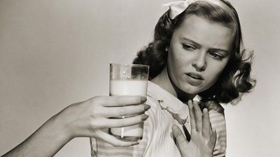 Laktoz İntoleransı Neden Olur?