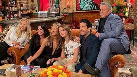 Jennifer Aniston'dan Brad Pitt Yorumu