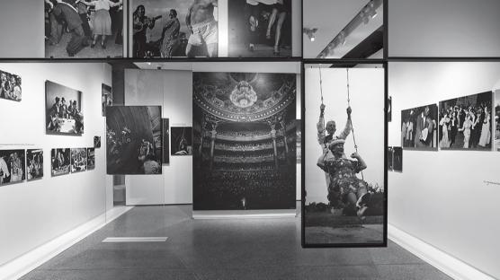 Edward Steichen'ın Fotoğraflarına Yolculuk