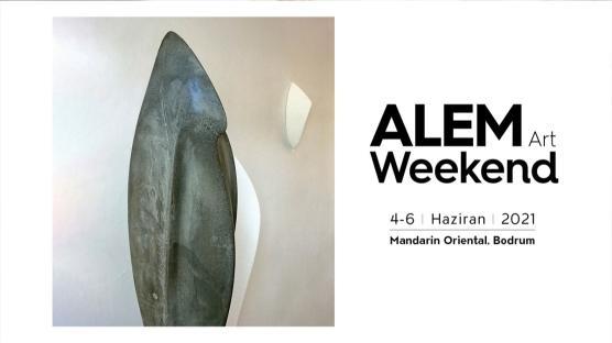 ALEM Art Weekend