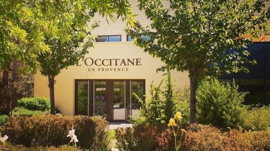 L'Occitane'ın Yeni Gözdesi: Osmanthus