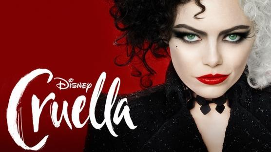 Cruella x M·A·C İş Birliği