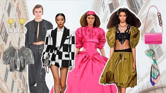 2021 Yazının Öne Çıkan Moda Trendleri