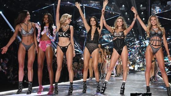 Victoria's Secret'tan Radikal Karar