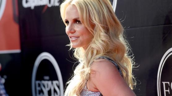 Britney Spears'dan İtiraflar