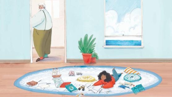 Çocukların Hayal Gücünü Geliştiren Birbirinden Renkli 5 Kitap Önerisi