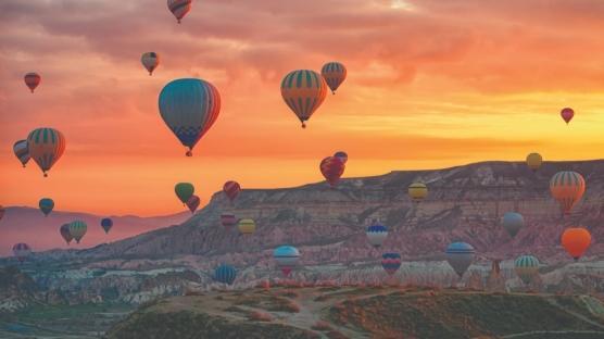 Türkiye'de Güneşin Doğuşu ve Batışının İzlendiğini En Güzel Yerler