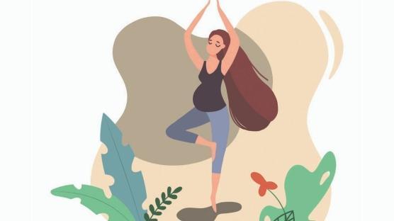 Hamile Yogası Nedir, Nasıl Yapılır, Faydaları Neler?