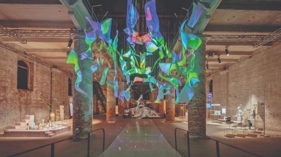Venedik Bienali'nden yansımalar
