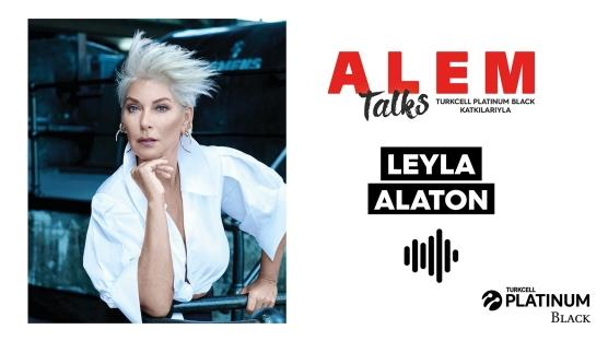 ALEM Talks Podcast: Leyla Alaton