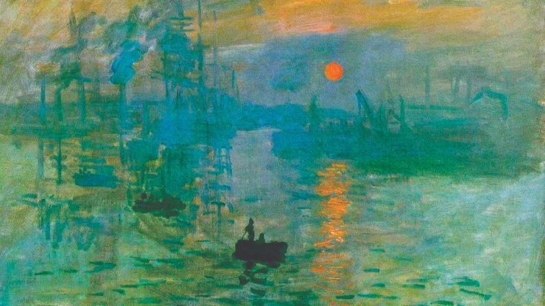 Sanatta Renklerin Kullanımı - Renklerin Sanattaki Yeri Nedir?