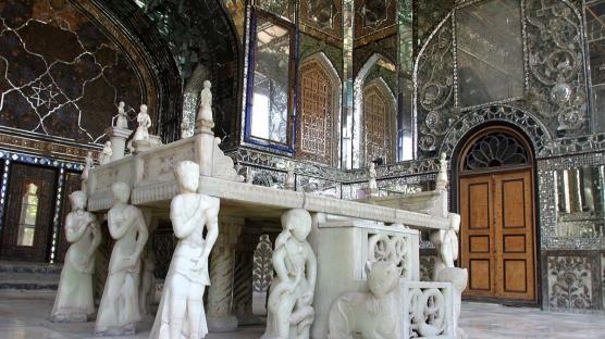 Tahran'ın En İyi Müzeleri