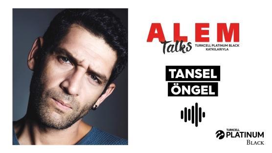ALEM Talks Podcast: Tansel Öngel