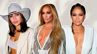 Geçmişten Günümüze; Jennifer Lopez