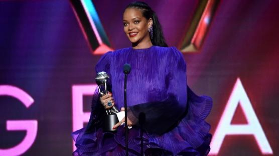 Rihanna Milyarderler Listesinde