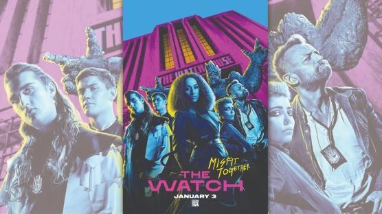 The Watch 2.Sezon Ne Zaman Çıkacak?