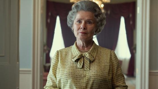"""""""The Crown""""ın 5. Sezonundan İlk Görüntüler Paylaşıldı"""