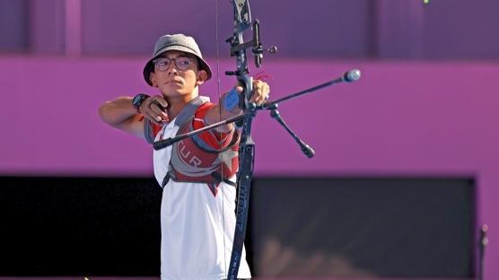 Türkiye Şampiyonu; Mete Gazoz