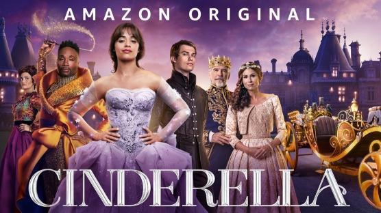"""Cinderella"" Filminde Bee Goddess Mücevherleri"