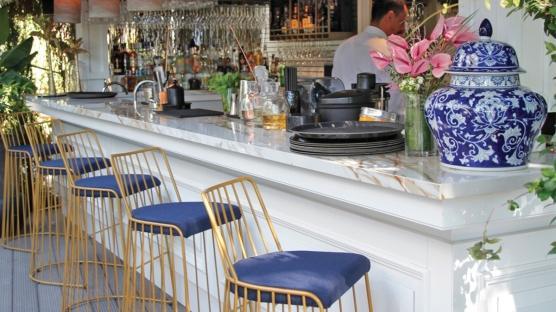 Alaçatı'da Lezzet Durağı: Kita's Brasserie