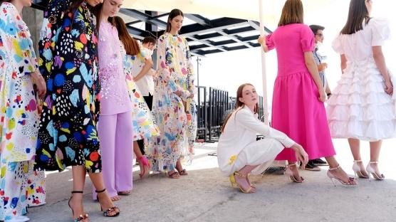 Fashion Week Istanbul Dijital Olarak Gerçekleşiyor