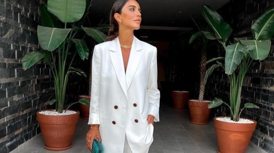 Haftanın Stil İlhamı: Beyaz Ceket ve Takımlar