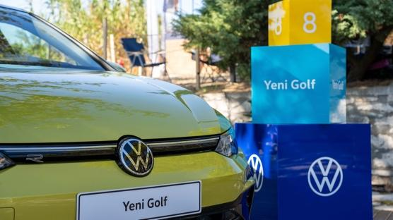 Volkswagen x Bozcaada Caz Festivali