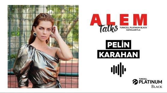 ALEM Talks Podcast: Pelin Karahan