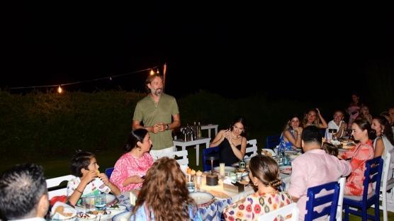 Alem Challenge Weekend x Anker Türkiye Hoş Geldin Daveti