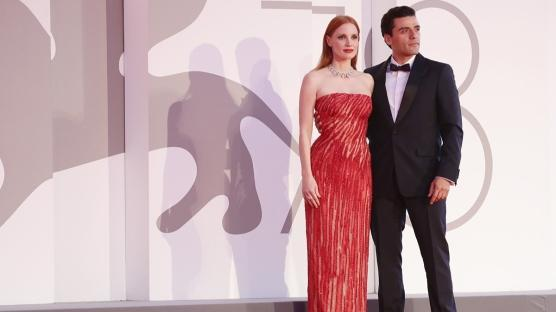 78. Venedik Uluslararası Film Festivali'nin Kırmızı Halısından Öne Çıkanlar