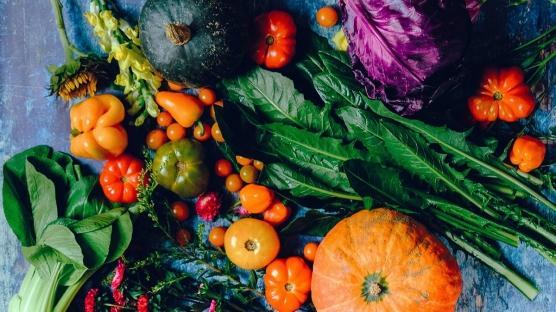 Renklerine Göre Sebze ve Meyvelerin Faydaları Neler?
