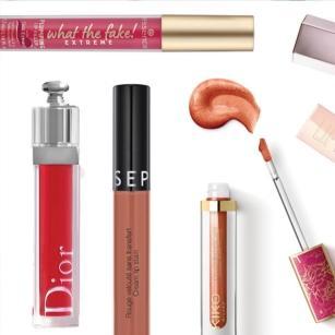 En İyi 10 Lip Gloss