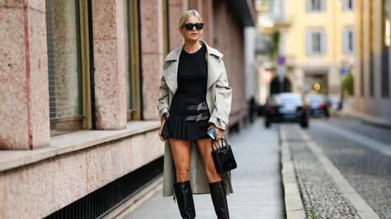 Milano Moda Haftası'ndan Öne Çıkan Sonbahar Stilleri
