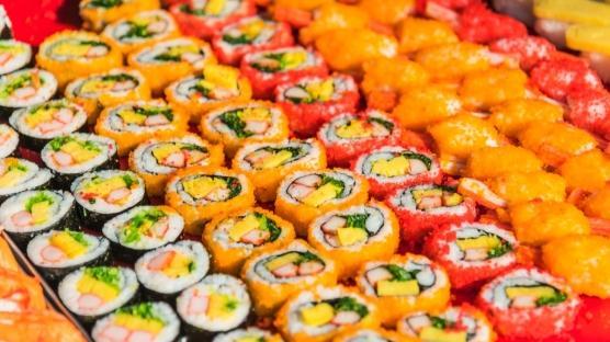 Uzak Doğu Mutfağının Sağlığa Etkileri! Asya Yemekleri Hakkında İlginç Bilgiler...