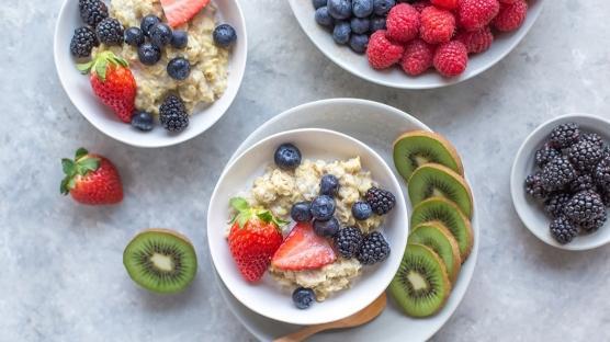 Pratik 5 Porridge Tarifi
