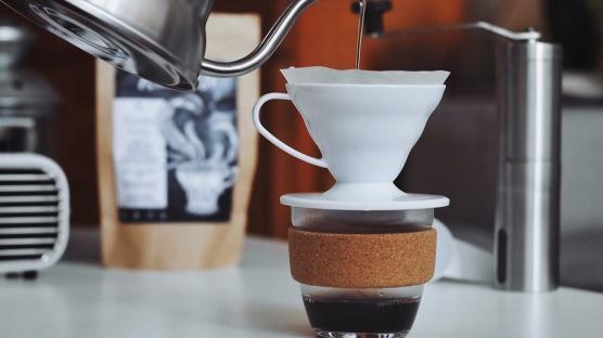 Aromalı Filtre Kahve Tarifleri