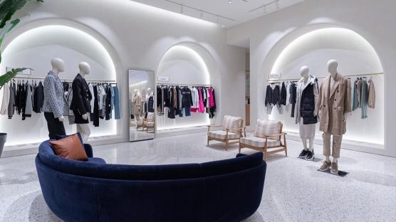Beymen'in Yeni Mağazası İstinyePark İzmir'de