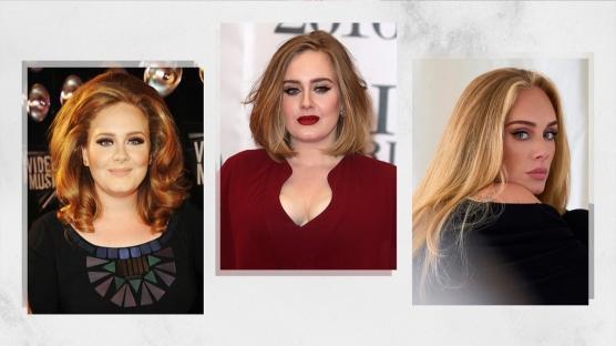 Geçmişten Günümüze; Adele