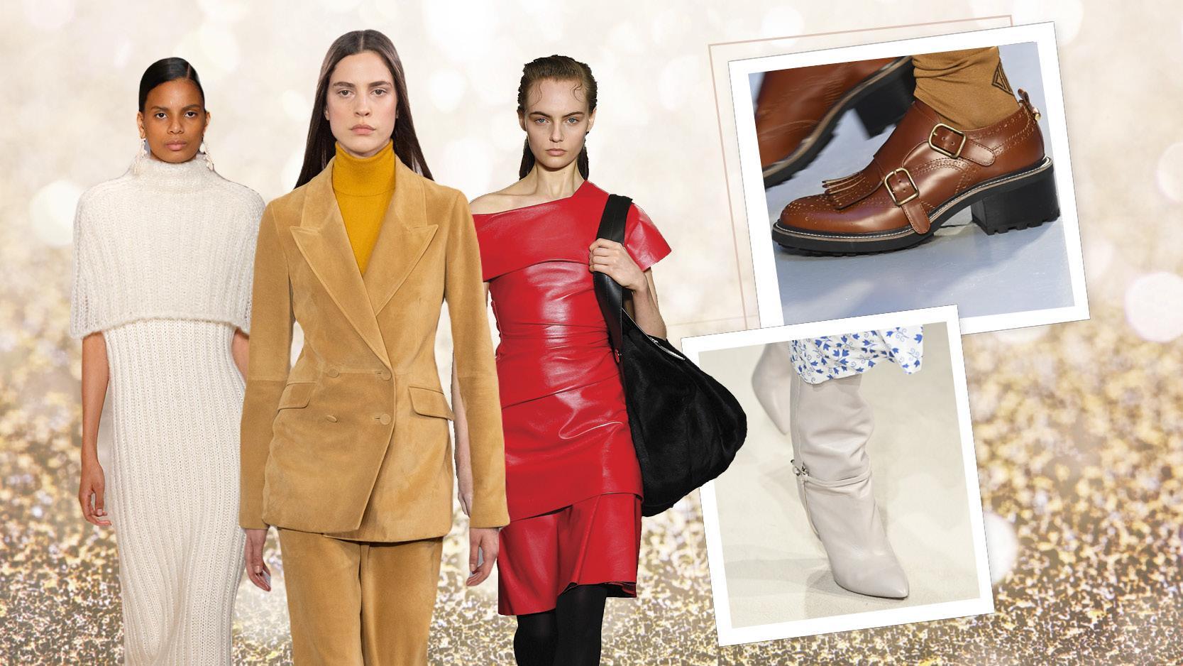 Kış 2021/2022 Moda Trendleri