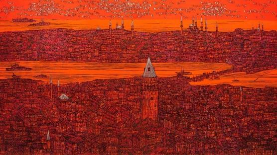 Turkish Art Week, Türk Sanatçıları Saatchi Gallery'ye Taşıyor